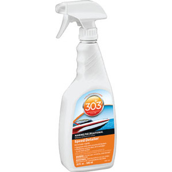 303 Products 303 Speed Detailer 32oz 30205