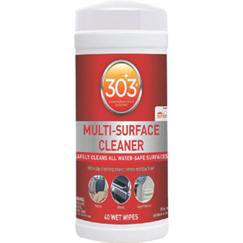 303 Products Multi-Surface Cleaner Wipes 30220