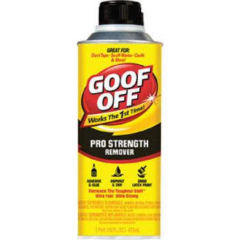 DampRid Goof Off Gallon Fg657
