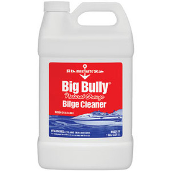 Marikate Big Bully Bilge Cleaner - Gallon Mk23128