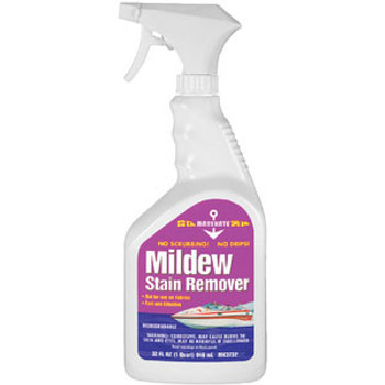 Marikate Mildew Stain Remover Quart Mk3732
