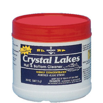 Marikate Crystal Lake Hull/Bottom Mk7320