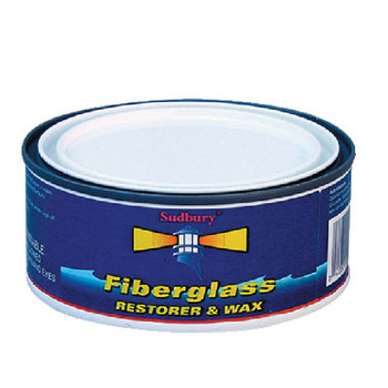 Sudbury Boat Care Wax Fg Restorer Paste 410