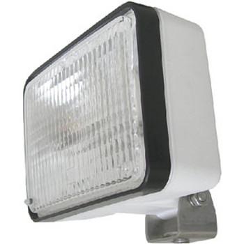 Jabsco 4X6 12V Halo Floodlight White 45900-0000