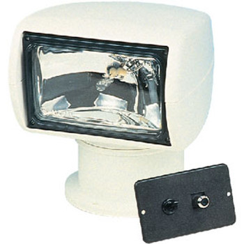 Jabsco 135Sl Remote Control Searchlight Sv-60020-0000