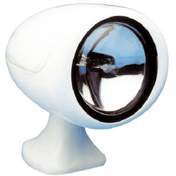 Jabsco 155 Sl Searchlight 12V 61050-0012