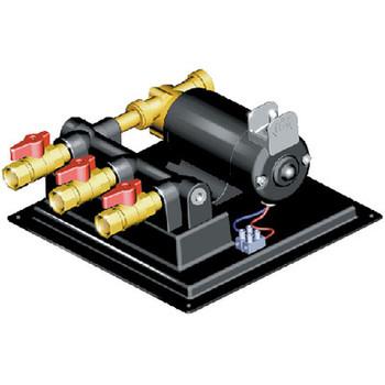 Jabsco Oil Changer System 12V 17820-0012