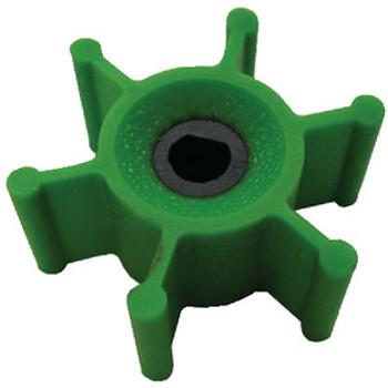 Jabsco Green Impeller 63030007 24/Bx 6303000724