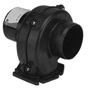 Jabsco 12 Volt Blower Flangemount 35115-0020