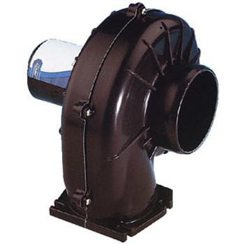 Jabsco Par 24V Blower Flangemount 4 35400-0010