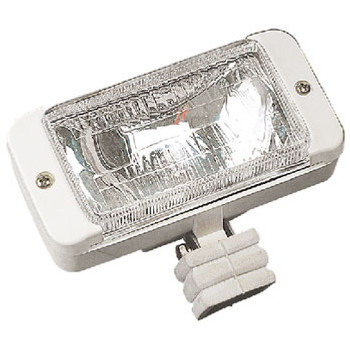 Sea-Dog Line Halogen Deck/Dock Floodlight 405510