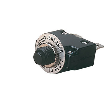 Sea-Dog Line Themal Breaker 15 Amp 420815-1