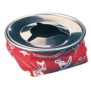 Sea-Dog Line Ashtray Beanbag Red 589610-1