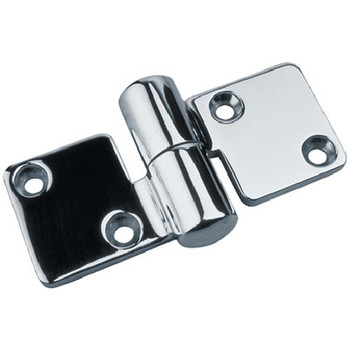 Sea-Dog Line Stainless Take-Apart Hinge 205270-1