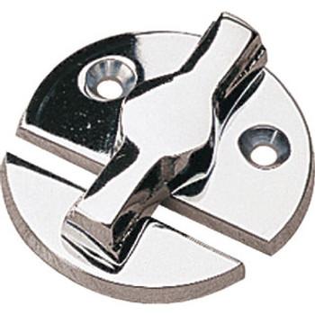 Sea-Dog Line Chrome Plated Brass Door 222360-1