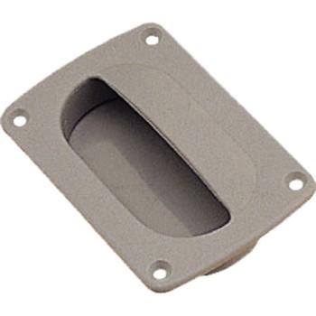 Sea-Dog Line Acetal Flush Pull(Large) - 227322-1