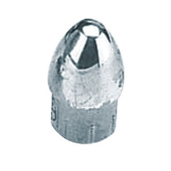 "Sea-Dog Line Bullet End 7/8"" SS 288290-1"