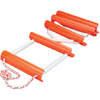 Sea-Dog Line Ladder Five Step Rope 582501-1