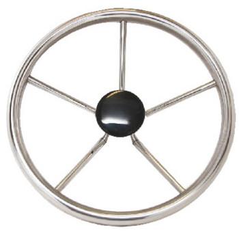 Sea-Dog Line SS12 Steering Wheel-5 Spoke 230212