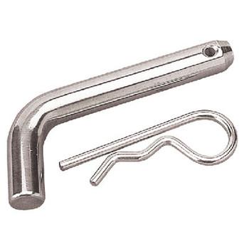 Sea-Dog Line Hitch Pin & Clip 5/8 751062-1