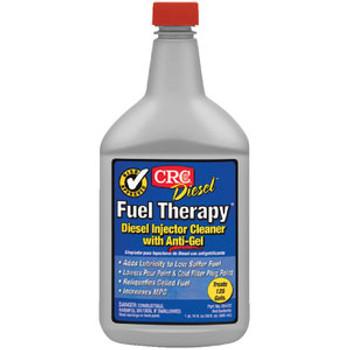 CRC Diesel Conditioner with Anti-Gel 5432