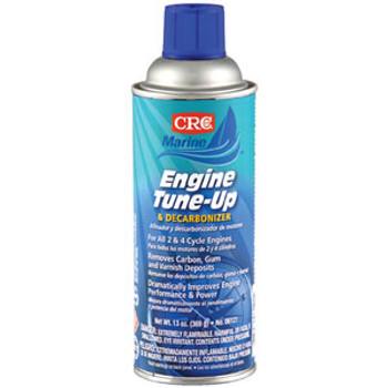 CRC Engine Tune Up & Decarbonizer 6121