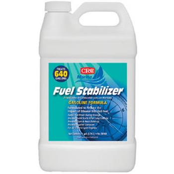 CRC Fuel Stabilizer Gas Gallon 6164