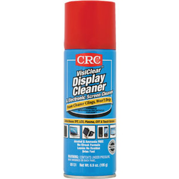 CRC Screen Cleaner Elect 6.9oz 5131