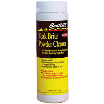 Boat Life Teak Brite Powder Cleaner 26oz 1085