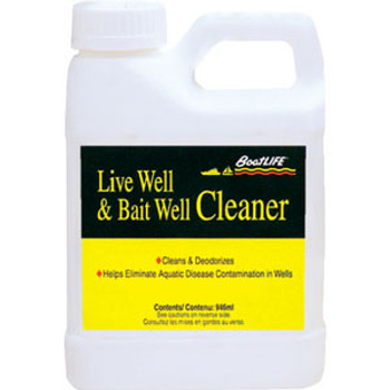 Boat Life Livewell & Baitwell Cleanerqt 1138