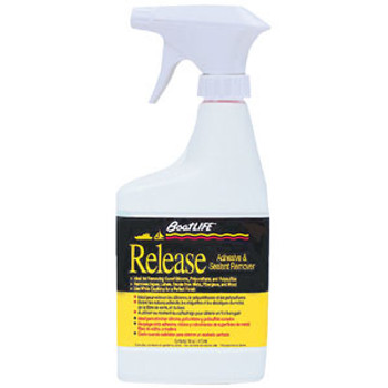 Boat Life Adhesive/Sealant Remover 16oz 1288