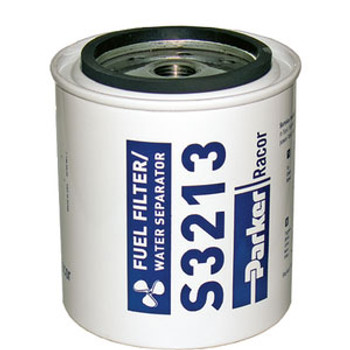 Racor Filter-Replacement B32013 Merc O/B S3213