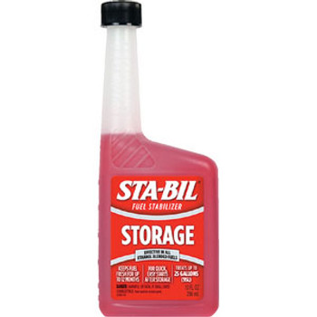 STA-BIL Gas Stabilizer 10oz 22206
