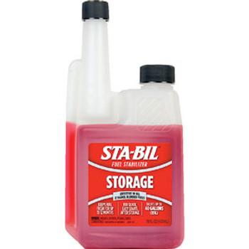 STA-BIL Gas Stabilizer 16oz 22207