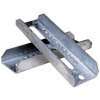 Tiedown Engineering 12 Bolster Brackets Pr 81250