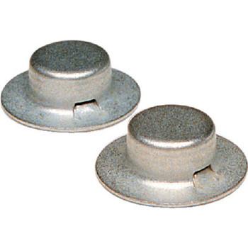 """Tiedown Engineering Cap Nuts 1/2"""" 50/Bx 86300"""