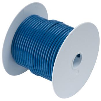 Ancor 10 Ga Dk Blu Tinned Wire 100' 108110