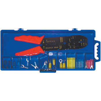Ancor Connector Kit 30Pc With Tool 220002