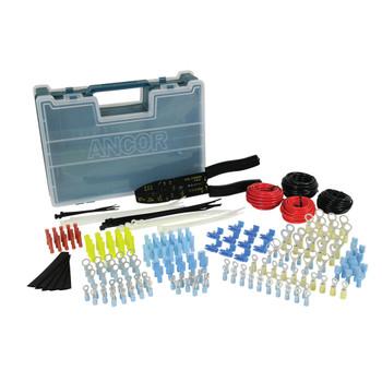 Ancor 230 Pc Twin Kit Assortment 220020