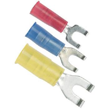 Ancor 16-14 #8 Blue Nylon Spade (6) 230312