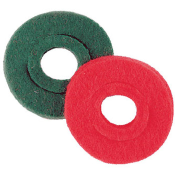 Ancor Anti-Corrosion Rings Red/Green 260405