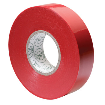 Ancor Tape 3/4 x 66' Red 336066