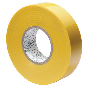 Ancor Tape 3/4 x 66' Yellow 338066