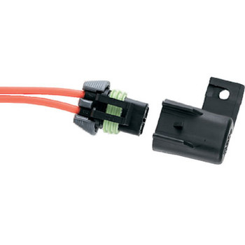 Ancor Fuse Holder ATM In Line 16AWG 607021