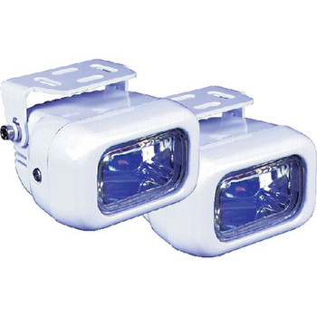 Anderson Marine Compact Docking Light 2/Pk E586-2W