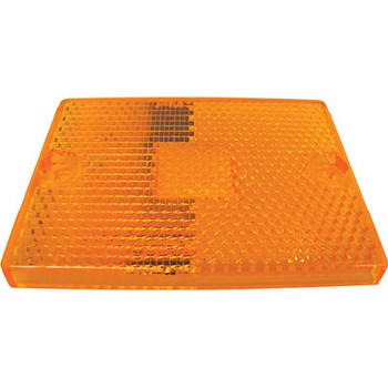 Anderson Marine Amber Side Marker 55-15A