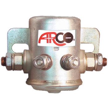 Arco Starting & Charging Solenoid (Replaced The Sw81) R012