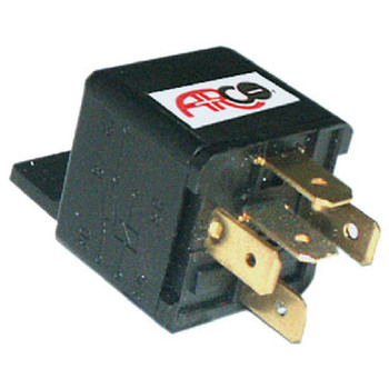Arco Starting & Charging Relay 30Amp-Vo-841177 R177