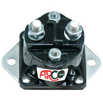 Arco Starting & Charging 89-853654A 1 Mercury Solenoi Sw275