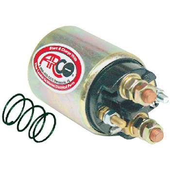 Arco Starting & Charging P Soleno-Starter Fit 30450/60/7 Sw450